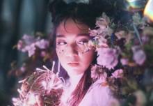 Aya Anjani, Putri Bungsu Yockie Suryoprayogo Rilis Dua Lagu Baru