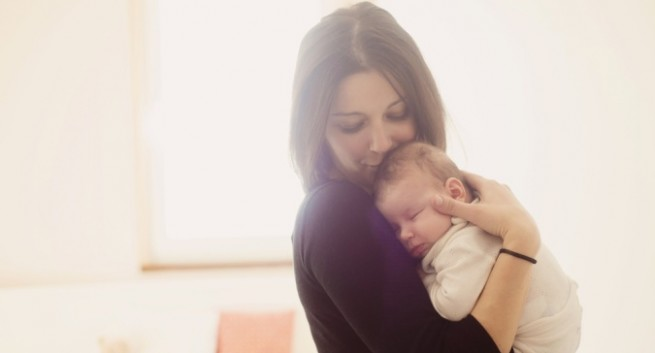 Perbedaan Baby Blues dan Depresi Postpartum (Foto: shutterstock)
