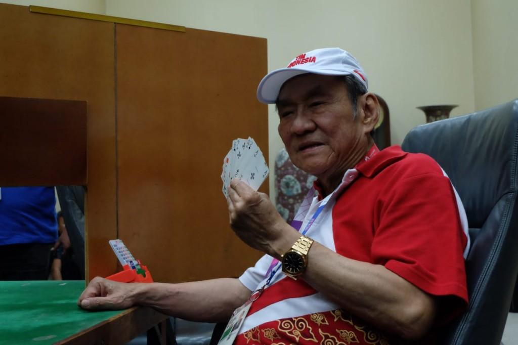 Orang Terkaya Indonesia Turut Berlaga di Asian Games