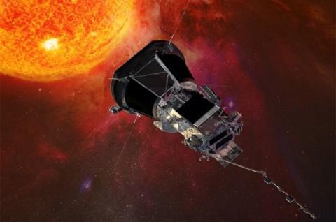 NASA Segera Luncurkan Satelit Menuju Matahari