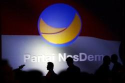 NasDem Target 65 Persen Jokowi Menang di Jatim
