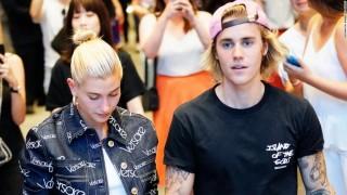 Ini Penyebab Justin Bieber dan Tunangannya Menangis Saat Kencan