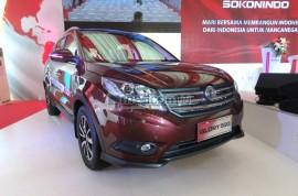 Bukan MPV, DFSK Fokus Garap Pasar SUV Indonesia