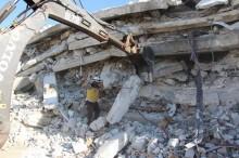 Ledakan Gudang Senjata di Suriah Tewaskan 39 Orang