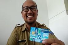 ASN di Pemkot Bandung Wajib Transaksi dengan <i>Smart Card</i>