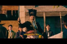 Sultan Agung Film Biopik, tetapi Bukan Sejarah Faktual