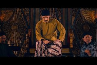 Film Sultan Agung Digarap Dua Sutradara, Begini Pembagian Tugasnya