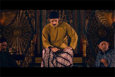 Cuplikan trailer film Sultan Agung (Foto: YouTube Film Sultan