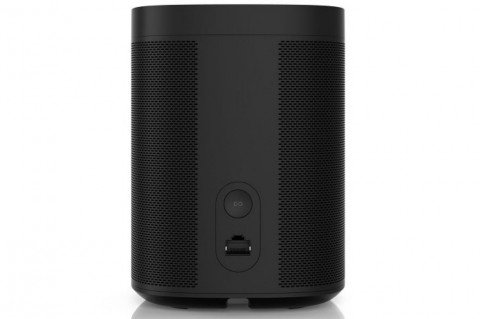Speaker Sonos Terima Amazon Alexa Announcement