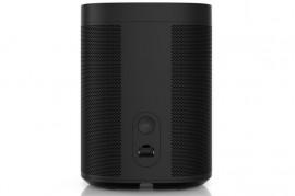 Speaker Sonos Terima Amazon Alexa Announcement