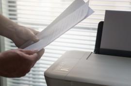 Peneliti Temukan Cara Serang Perusahaan via Mesin Fax