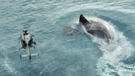 Film The Meg Pimpin Box Office, Sisihkan Mission Impossible 6