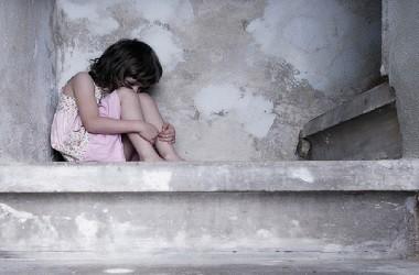 Ilustrasi kekerasan anak. (Foto: Medcom.id)