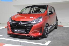 Daihatsu Ayla Turbo, Kecil-Kecil Cabe Rawit
