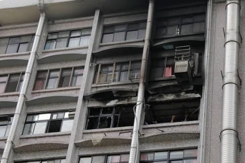 Kebakaran Landa Rumah Sakit Taiwan, 9 Pasien Tewas
