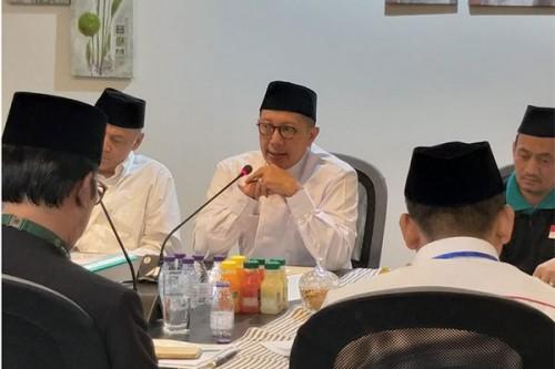 ILUSTRASI: Menteri Agama (Menag) RI Lukman Hakim