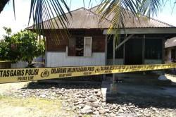 Terduga Teroris Berinisial W Dibekuk di Padang