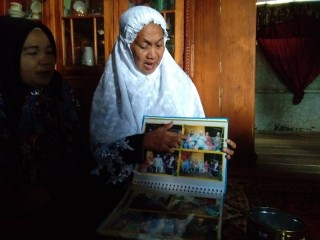 Satu Jenazah Penumpang Dimonim Air Dimakamkan di Makassar