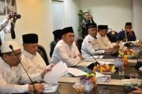 Tim Amirul Hajj 2018 Pastikan Penyelenggaraan Ibadah Haji Lancar