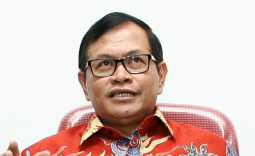 Pramono Anung (Photo:MI/Susanto)