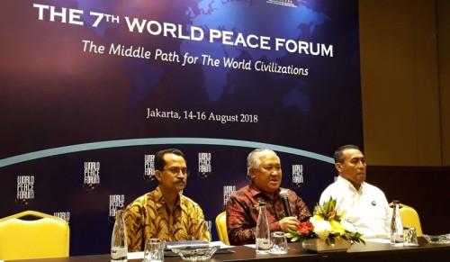 Utusan Khusus Presiden untuk Dialog dan Kerja Sama Antar Agama