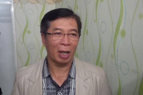 Ahmad Heryawan Dicoret dari Daftar Caleg PKS