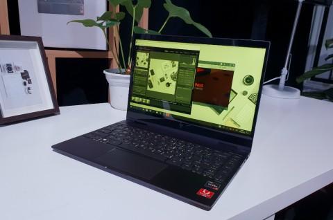 Ini Alasan Kehadiran HP Envy x360
