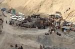 Ledakan di Tambang Batu Bara Pakistan Tewaskan 8 Orang