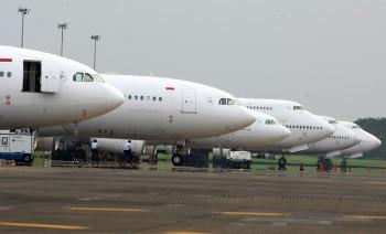 Frekuensi Ilegal Bahayakan Keselamatan Penerbangan