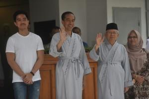 Hanung Bramantyo Sebut Jokowi seperti Nelson Mandela