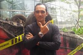 Ario Bayu Berharap KH Ma'ruf Amin Pilihan Terbaik