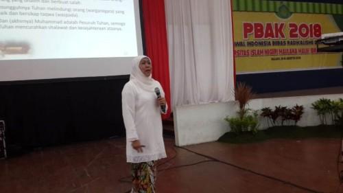 East Java Governor-elect Khofifah Indar Parawansa