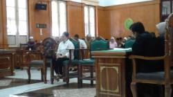 Terdakwa Penista Agama Dituntut 1,5 Tahun Penjara