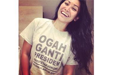 Anggun C Sasmi (Foto: Instagram Anggun Official)
