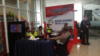 Penginapan Atlet Asian Games di Cirebon Dijaga Ketat