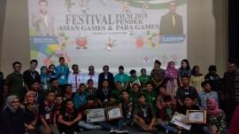 Kemenpora Gelar Festival Film Pendek Sambut Asian Games dan Para Games 2018