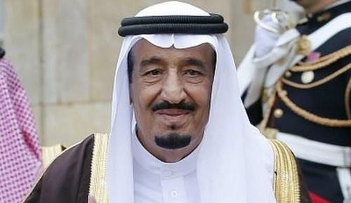 Raja Arab Saudi Salman bin Abdulaziz al Saud dalam pusaran