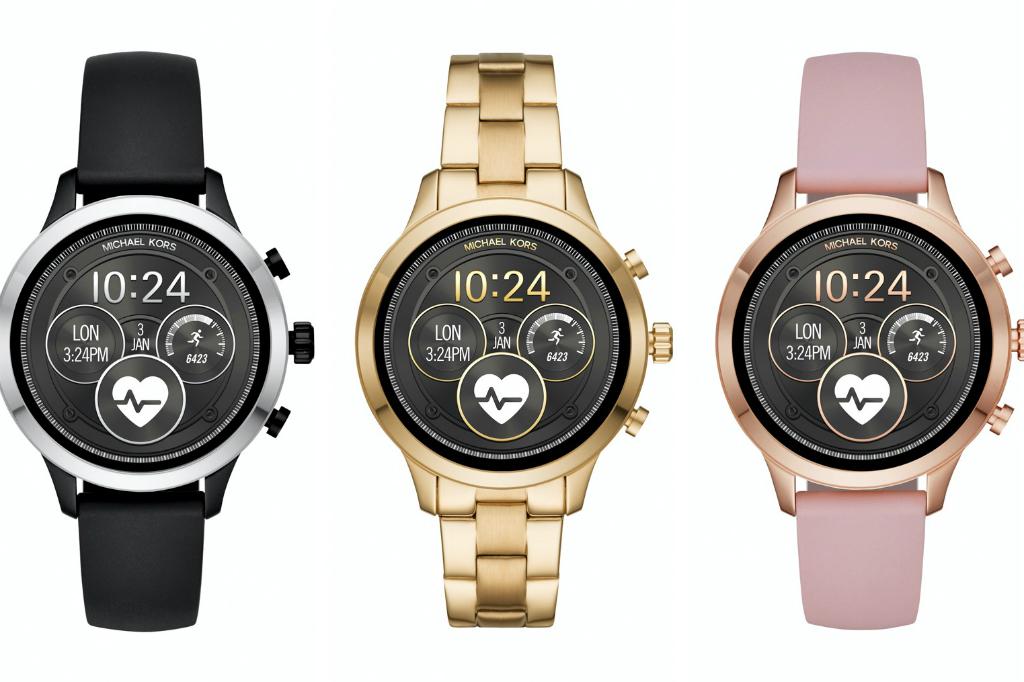 Rumah mode Michael Kors merilis smartwatch bersistem operasi Wear OS terbaru karyanya yaitu Access Runway.