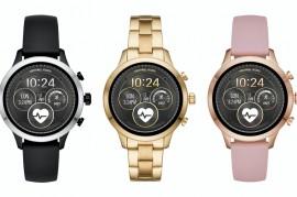 Michael Kors Ikut Luncurkan Smartwatch