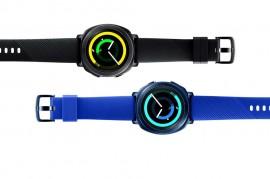 Samsung Gear Sport Bisa Isi Baterai Lebih Cepat