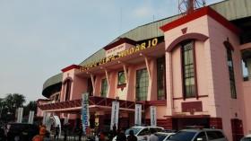 Sidoarjo dan Nostalgia Timnas Indonesia