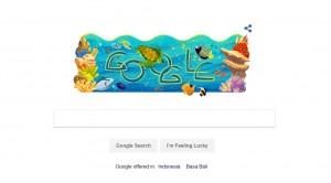 Google Rayakan Ulang Tahun Taman Nasional Bunaken ke-27