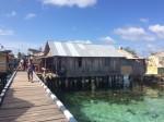 Sampah Masih jadi Masalah di Pulau Papan