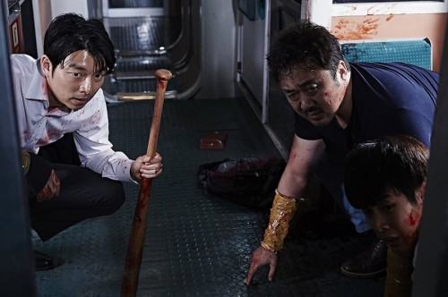 Train To Busan (Next Entertainment World)