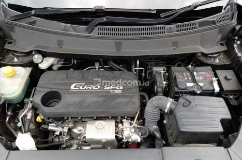 Perawatan Mesin turbo tidaklah sulit. Medcom.id/Ainto Harry