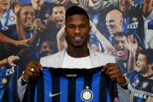 Youngster Senegal Resmi Gabung Inter Milan
