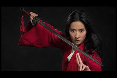 Mulan (Foto: Disney)