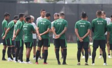 Timnas U-23 Gelar Latihan Terbuka Jelang Lawan Palestina