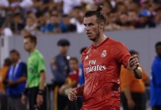 Mencari Bintang Baru di Galaksi Real Madrid