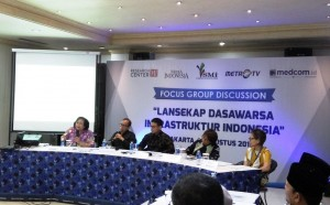 Dampak Positif Pembangunan Infrastruktur Era Jokowi-JK